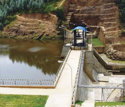 Hydroelectric Power Plant in Rwanda